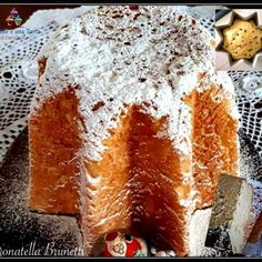 Christmas Baking, Pain, Nom Nom, Cake Recipes, French Toast, Food And Drink, Cooking, Breakfast, Sweet