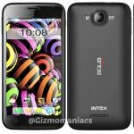 Intex Aqua Curve: A 5-inch Full HD Smartphone with Curved Display