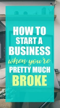 Have you ever thought about starting your own business? Did the costs stop you? What if I told you that this business can be started for less than $200 - and that anyone can do it? // Busy Blogging Mom