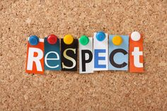 Relationships need respect. Do you and your partner respect each other? Respect is very important to help the relationship grow. Developmental Disabilities, Disability Awareness, Step Parenting, Marca Personal, Special Needs, Social Work, Social Media, Special Education, Behavior