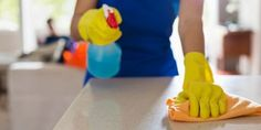 Household Cleaning Tips at WomansDay.com - Time Saving Cleaning Tips