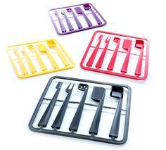 ineke hans designs special spoons sprue set for royaVKB