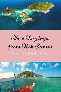 Best Day trips from Koh Samui Thailand Beach Resorts, Thailand Vacation, Koh Samui Thailand, Thailand Travel Guide, Destin Beach, Beach Trip, Beach Travel, Visit Vietnam, Vietnam Travel