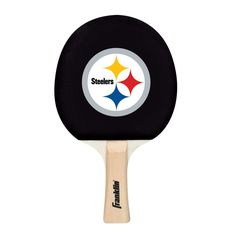 Pittsburgh Steelers NFL Table Tennis Paddle (1paddle)