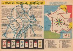 Bildresultat för tour de france 1950