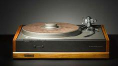 Artcurial auction (Paris - 15 May 2012) : Micro Seiki AP-M1 (6000 - 8000€)