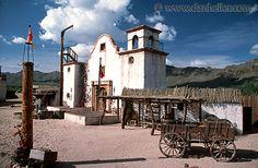 old tucson Arizona | old-tucson-1.jpg america, arizona, desert southwest, horizontal ...