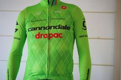 Cannondale to merge with Drapac for 2017.  (Photo: The new Cannondale-Drapac jersey