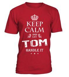 # TOM .  TOM