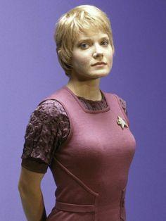 Kes (Jennifer Lien) - Star Trek: Voyager (1995-2001)