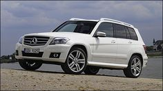 "Mercedes GLK as my ride...... mmm yeah not in a million years- hence why it's on my ""dream school supply"" list haha!"