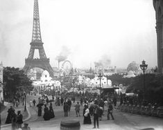 Exposition Universelle. Paris 1900