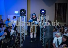 Check out the photos from Chesterfield UWCB April 2017.