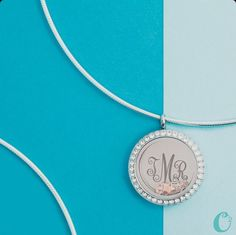 Love this collar chain! Add a cute locket, personalized inscriptions plate, and some charms for a chic new look.