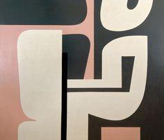 yiannis moralis art - Recherche Google Global Art, Teaching Art, Art Market, Illustration Art, Illustrations, Abstract Art, Symbols, Letters, Shapes