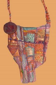 jewelry by Sherrill Kahn
