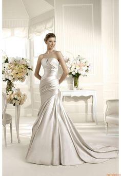 Vestidos de noiva La Sposa Fanal 2013