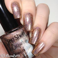 Top Shelf Lacquer Not Your Average Unicorn Brew