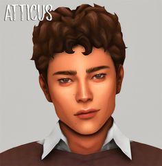 Sims 4 Teen, Sims Four, Sims 4 Mm Cc, Sims 4 Mods Clothes, Sims 4 Clothing, Sims 4 Hair Male, Male Hair, Sims Stories, The Sims 4 Packs