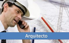 Diseño web sector arquitecto y similares