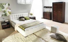 manželská postel 140x200 Forrest FR 20/140