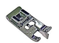 Piedino per Sopraggitto - Overlock - Necchi Shop Online Zig Zag, Hand Guns, Shopping, Firearms, Pistols