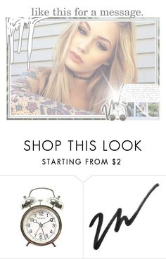 """♡"" by trash90sclub ❤ liked on Polyvore featuring beauty and KEEP ME"