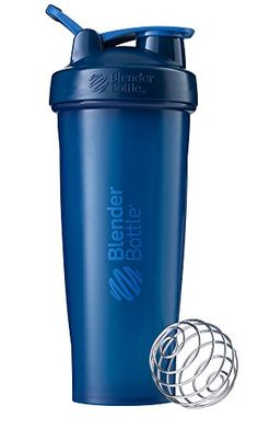 6b09df8acb6d BlenderBottle SportMixer Tritan Grip Shaker Bottle