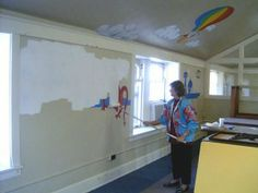 House Painting Tips, Acanthus, 5 Years, Interior And Exterior, Ph, Walls, Australia, Indoor, Rooms