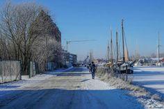 Winter 2015 Ryck Greifswald
