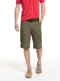 Cool, casual summer style!