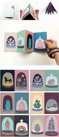 Collecting - Marina Muun