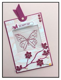 You Move Me Bundle & Seasonal Layers Framelits Dies by Stampin' up!