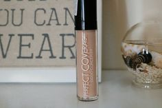 Cristiana Lifestyle: Review | Perfect Coverage Liquid Concealer Flormar