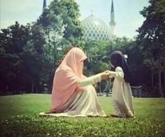 Love for Jannah
