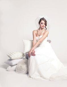 One Dress, Three Ways. Photo by Katy Winterflood.
