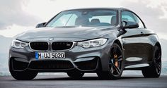 4.2s, 425HP 2015 BMW M4 Convertible!  Official Release — 39 Photos of Wide-Track Menace — Arrival to US Buyers by Late August 2014