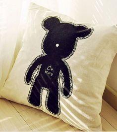 Adorable Bear Print