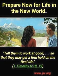 Life In Paradise, Bible Translations, Bible Knowledge, Bible Truth, Jehovah's Witnesses, Love People, Good News, Psalms, Helpful Hints