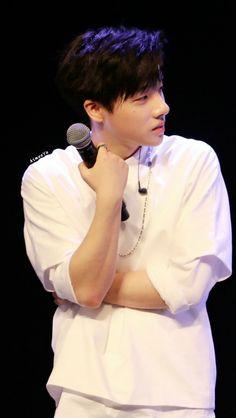 Kim Jinhwan #iKON #Mix&Match #YG