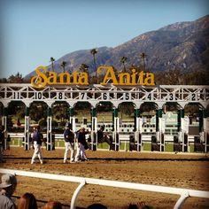 26 Best Santa Anita Park Images In 2014 Santa Anita Park