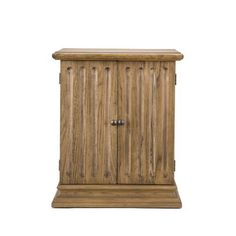 angelo:HOME Aegean End Table by angelo:HOME. Save 43 Off!. $169.99. Base measures 20-1/4-inch w by 20-1/4-inch d, top interior shelf measures 16-inch w by 15-3/4-inch d by 8-3/4-inch h, bottom interior shelf measures 16-inch w by 15-3/4-inch d by 9-1/4-inch h. Double cabinet doors, each door is 19-1/4-inch h. Antique bronze knobs. Designed by Angelo Surmelis. Drifted oak finish. Antique bronze knobs; Max weight capacity 200-pound, constructed of solid oak with mdf and pb with ash veneers…