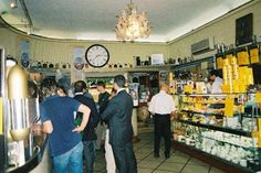 The BEST coffee in Rome. Sant'Eustachio il Caffe, Roma