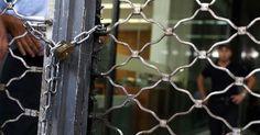 Λουκέτο βόμβα: Ποιο πασίγνωστο και ιστορικό εργοστάσιο βγαίνει στο σφυρί