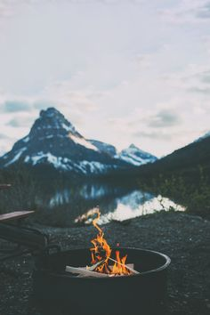 Italian-Luxury — avenuesofinspiration:  Glacier National Park |...