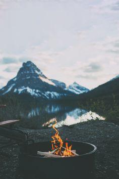 Italian-Luxury — avenuesofinspiration:  Glacier National Park |...