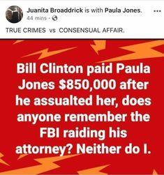 """Juanita Broderick is with Paula Jones"" ,,,"