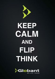 Flip thinking mode!