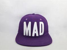 Casquette Madrid www.iamlamode.com #casquette #cap #hat #snapback #france #fashion #mode #Madrid #streetwear #iamlamode #crowdfunding #accessories #accessoires #financementparticipatif