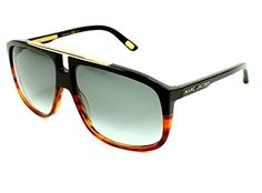 Marc Jacobs Sunglasses (MJ 252/S OHQ/YR 60) *** To view further for this item, visit the image link.